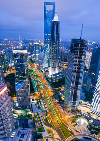 We offer clients a strategic solution to market entry China